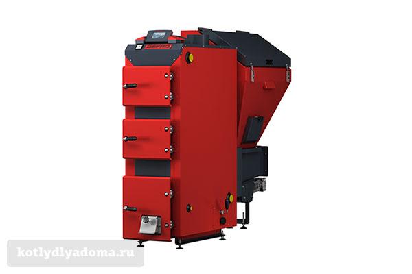 Автоматический угольный котел отопления «Defro AKM»