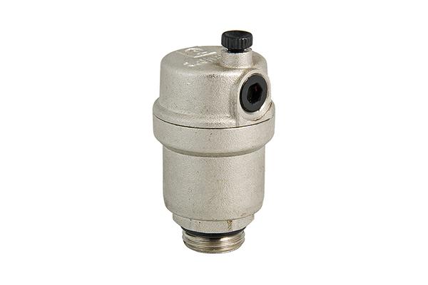 Автоматический воздухоотводчик 1/2 для систем отопления