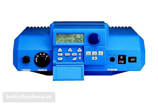 Электронный блок управления газовым котлом «Buderus»