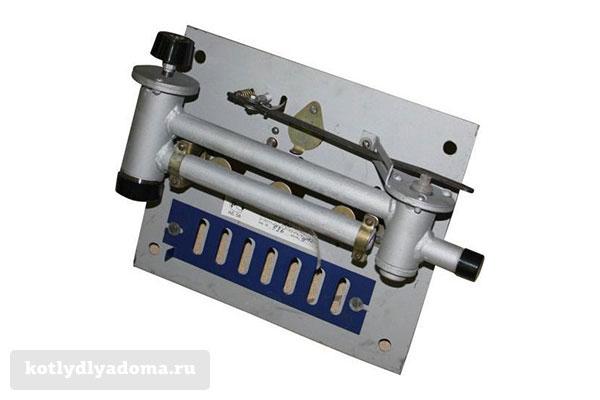 Газовая горелка для отопительного котла Дон 16