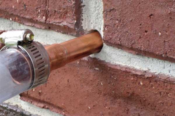 Утеплитель пеноизол для потолков и стен