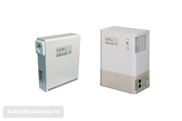 Стабилизаторы напряжения 220В «Штиль» для газовых котлов