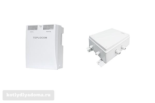 Бытовые стабилизаторы «Теплоком» для котлов отопления от компании «Бастион»