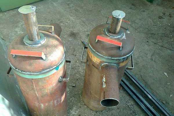 Самодельный теплообменник газового котла Паяный теплообменник Alfa Laval CB60-30L Улан-Удэ