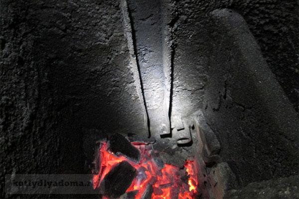 Водяной котел на твердом топливе Бош Солид 2000 Б
