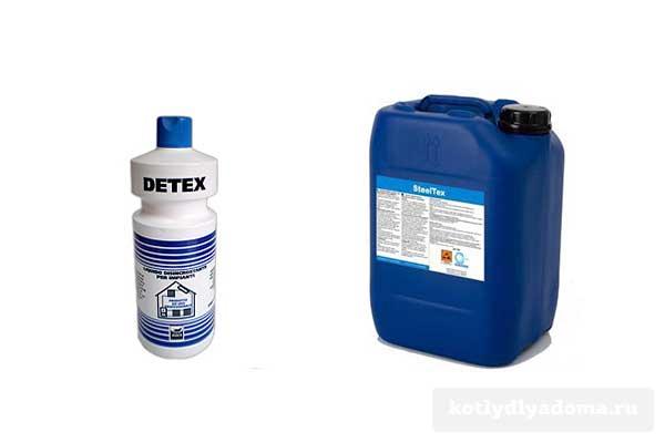 Средство для промывки теплообменников пластинчатых Пластины теплообменника Sondex SG56 Серов